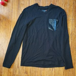G by Guess Long Sleeve Shirt sz Small